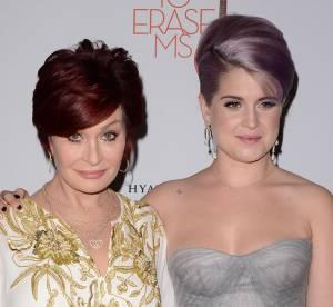 Kelly Osbourne et Sharon : mère et fille s'associent pour MAC
