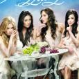 """""""Pretty Little Liars"""" saison 2 pour 34.99 €."""