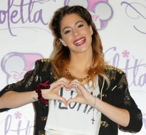 Le phénomène Violetta, 16 ans, nouvelle super-star de Disney Channel