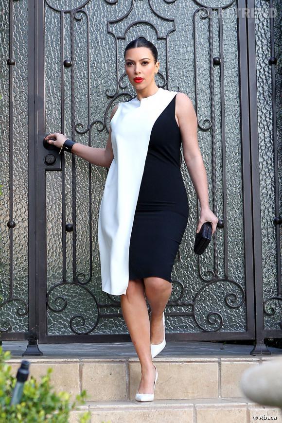 Kim Kardashian elle aussi a les siens.