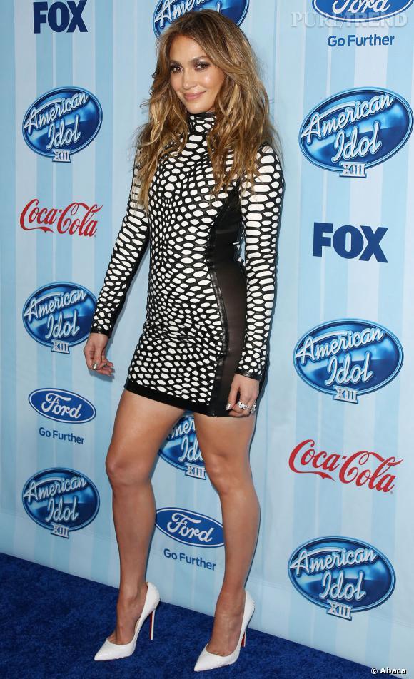 Jennifer Lopez les collectionne.