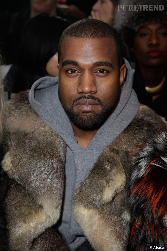 Kanye West, à quand le déménagement en France ?