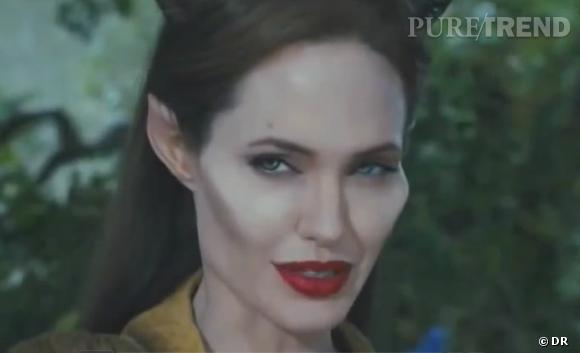 Angelina Jolie Maigre Et Inquiétante Sa Transformation En