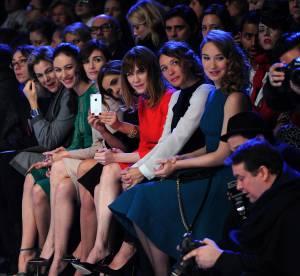 Vacheries de la mode : les perles de Loïc Prigent pendant la Fashion Week