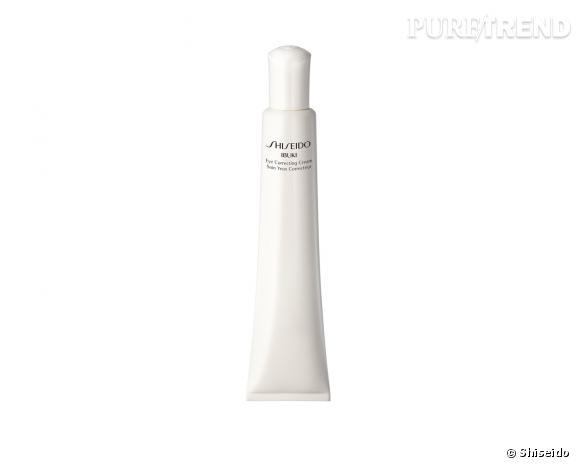 Coup de coeur : le Soin Yeux Correcteur Ibuki by Shiseido