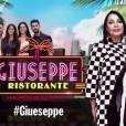 """""""Giuseppe Ristorante, une histoire de famille"""", sur  NRJ 12  dès le 3 février prochain."""