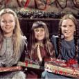 """On se souvient des trois filles Ingalls dans """"La petite maison dans la prairie"""". La série, véritable madeleine de Proust !"""