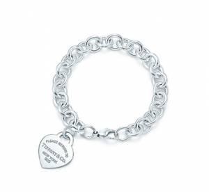 Bijoux Tiffany & Co, Cartier, Pomellato : une Saint Valentin précieuse