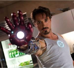 Iron Man : 10 choses que vous ne saviez pas sur le 1er volet de la saga