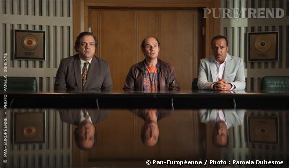 """""""Les Trois Frères, le retour"""", très attendu au cinéma !"""