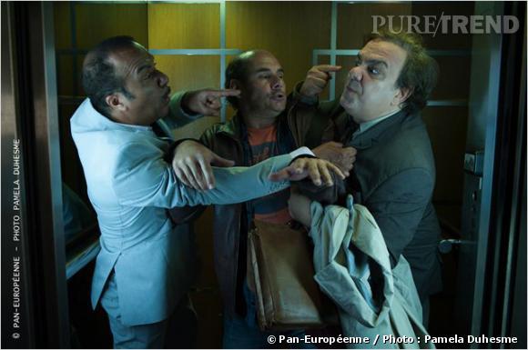 """""""Les Trois Frères, le retour"""", jusqu'où iront les Inconnus cette fois ?"""