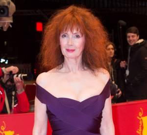 Sabine Azéma, 64 ans et toujours féminine sur le red carpet de la Berlinale 2014