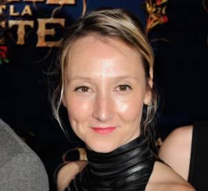 """Audrey Lamy, en cuir sexy pour """"La Belle et la Bête"""" : sa rédemption mode ?"""