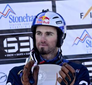 Pierre Vaultier, médaillé d'or de Sotchi : portrait d'un incroyable snowboarder