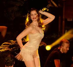 Laetitia Casta, opération cabaret hautement sensuelle au festival de Sanremo