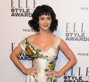 "Katy Perry : sa coupe ratée façon ""Susan Boyle"" aux Elle Style Awards 2014"