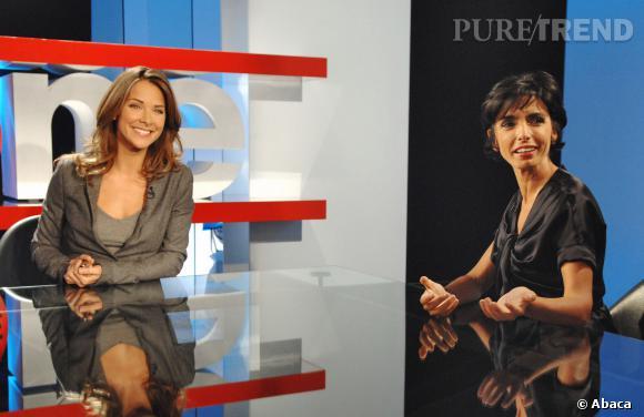"""Mélissa Theuriau, présente Zone Interdite sur M6 de 2006 à 2012. Aujourd'hui elle fait son retour sur la chaîne derrière la caméra pour """"L'absente"""", son nouveau documentaire, le 16 mars 2014."""