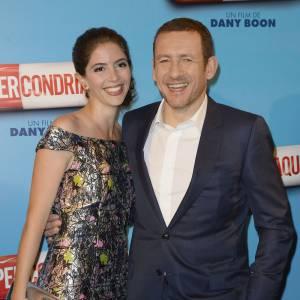 Dany Boon et sa femme Yaël Harris célébreront vendredi les 4 ans de leur fille cadette.