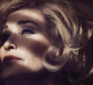 Jessica Lange : à 64 ans, elle devient l'égérie de Marc Jacobs Beauty