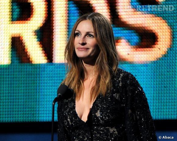 """""""Julia Roberts n'est pas le monstre que sa soeur décrit"""", dixit un proche de la star."""