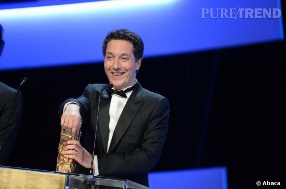 Guillaume Gallienne a dominé les César 2014 avec son film Guillaume et les garçons à table !