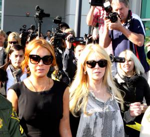 """Lindsay Lohan dit tout dans """"Lindsay""""."""