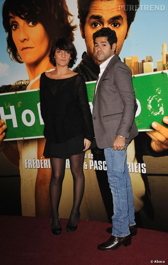 film hollywood florence foresti jamel debbouze