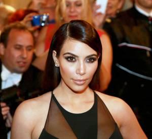 Kim Kardashian, Justin Bieber, Miley Cyrus... surexposés en 2014, beaucoup trop!