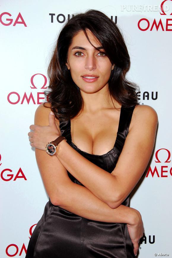 Caterina Murino, une ex James Bond Girl qui sait nous charmer !