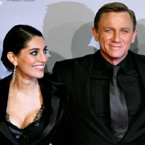 "Caterina Murino a joué avec Daniel Craig dans le film ""Casino Royal""."
