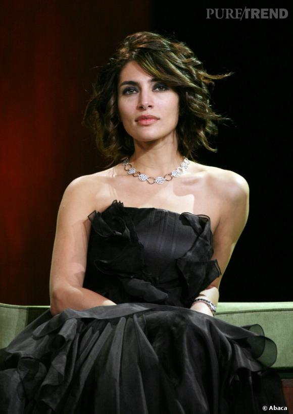 Caterina Murino, une actrice très sexy !