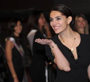 Caterina Murino, une renversante beauté italienne.