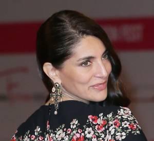 Caterina Murino, une beauté italienne qui fait concurrenceà Monica Bellucci.
