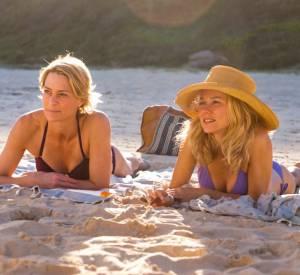 "Naomi Watts et Robin Wright dans ""Perfect Mothers""."