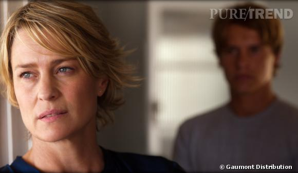 """Robin Wright dans """"Perfect Mothers""""."""