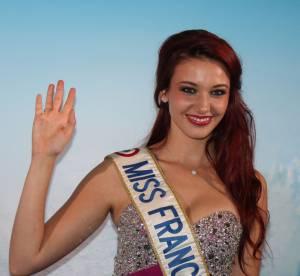 Municipales 2014 : Delphine Wespiser, Miss France 2012, rentre en politique !