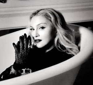 Madonna fait sa révolution pour MDNA Skin