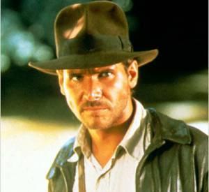 Harrison Ford a joué dans les 4 premiers épisodes de la saga, abandonnera-t-il le rôle dans Indiana Jones 5 qui sortira en 2016 ?