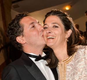 Guillaume Gallienne et sa femme Amandine : une belle histoire d'amour