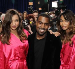 Kanye West/Kim Kardashian : le goujat refuse de donner la liste de ses conquêtes