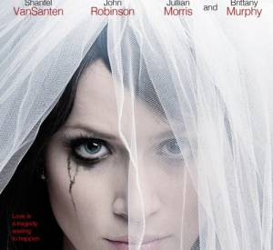"Affiche du film ""Something Wicked"" avec Brittany Murphy."