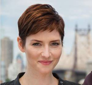 Chyler Leigh (Lexie de Grey's Anatomy), méconnaissable dans Taxi Brooklyn !
