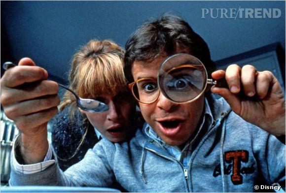 """Mais que sont devenus les acteurs de """"Chérie, j'ai rétréci les gosses"""", le film sorti en 1989 ?"""