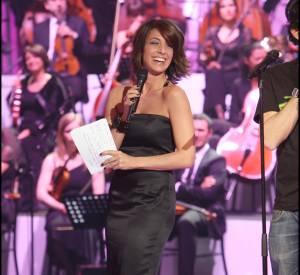 Virginie Guilhaume, la pétillante animatrice apporte un coup de fraîcheur sur France 2.