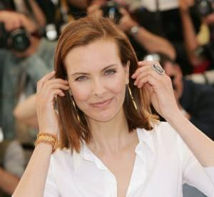 Cannes 2014 : Carole Bouquet membre du jury, un 1er nom dévoilé