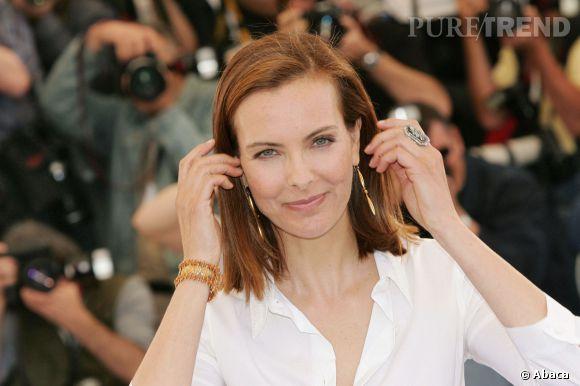 Carole Bouquet sera membre du jury du 67ème Festival de Cannes qui débutera le 14 mai 2014.