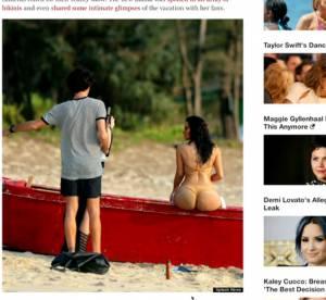 c5ea4728d40 Kim Kardashian : toute son actualité - Page 103 - Puretrend
