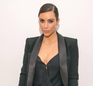 Kim Kardashian : une vraie transformation avec son look androgyne chic