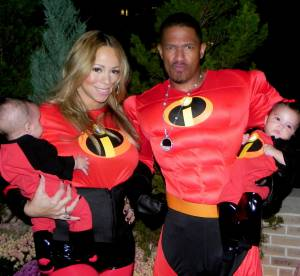 Mariah Carey : ses jumeaux de 3 ans, guest stars de son nouvel album