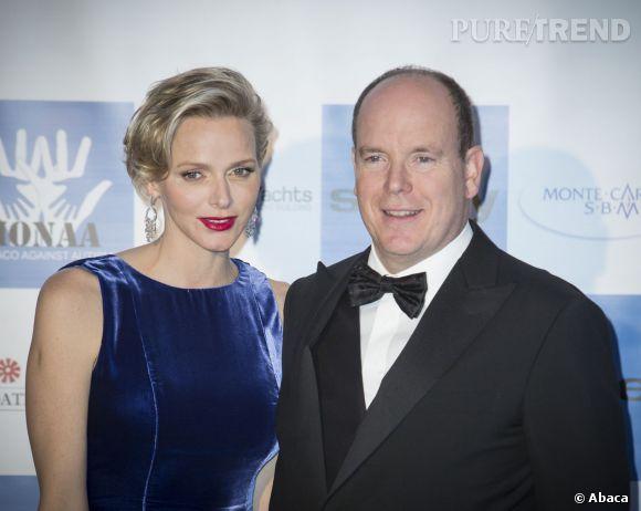 Charlene de Monaco et Prince Albert, bientôt le bébé ?